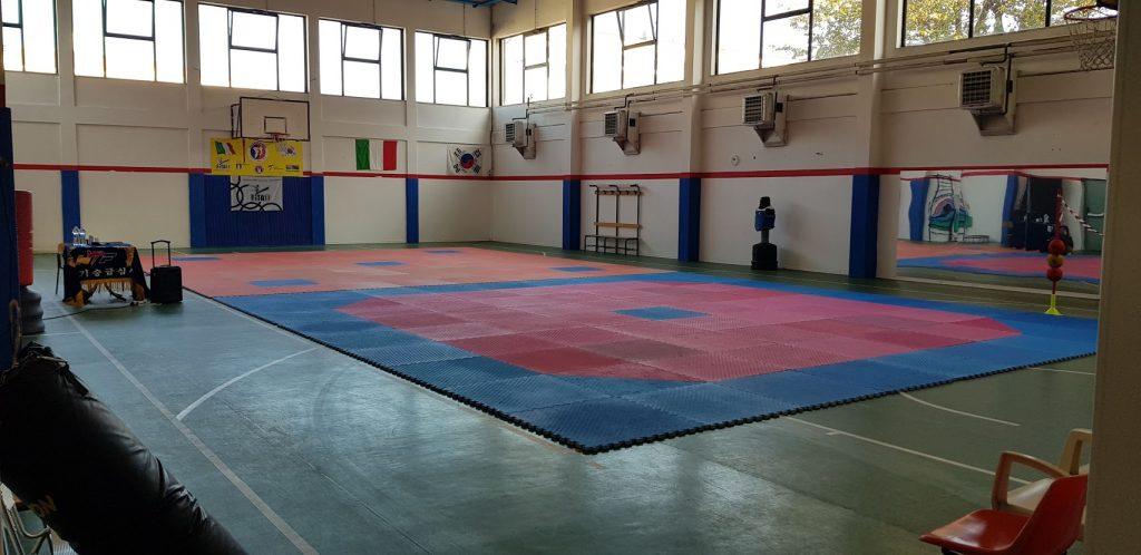 Cattolica - Taekwondo Riccione, Cattolica, Rimini